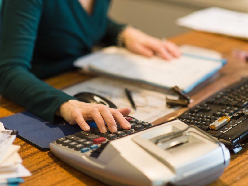 بازار کار حسابداری در کانادا