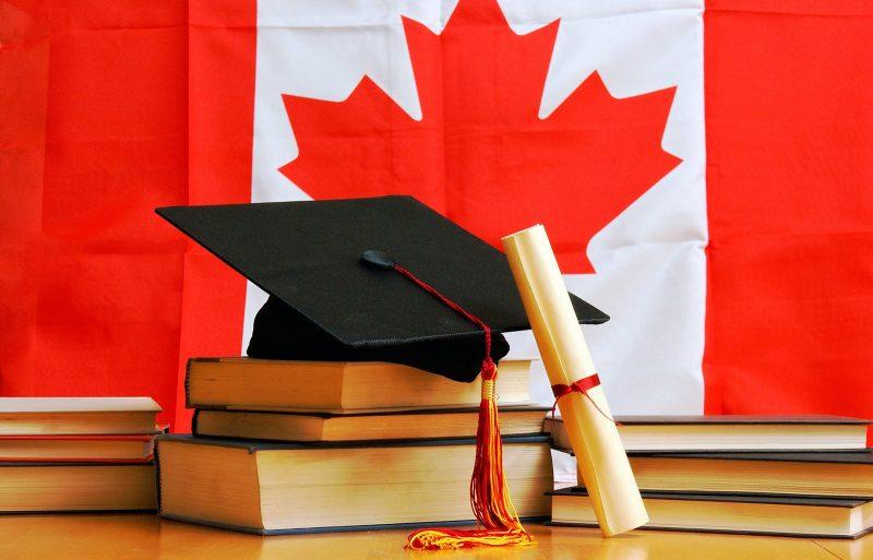 زندگی و تحصیل در مونترال کانادا