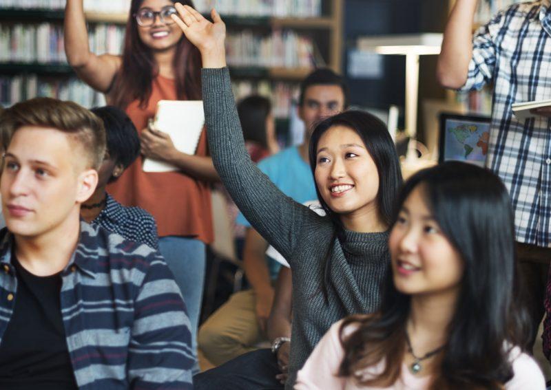 تحصیل و زندگی در تورنتو کانادا