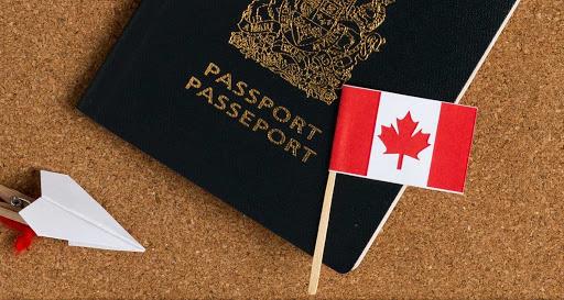 مصاحبه سفارت کانادا در دبی