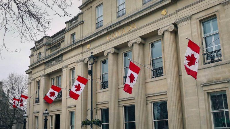 آدرس ها و اطلاعات سفارت کانادا در گرجستان