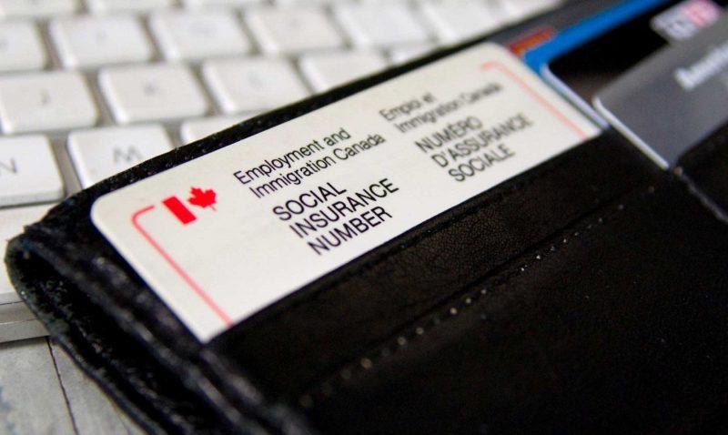 اثبات آدرس در سین نامبر کانادا به چه صورت است