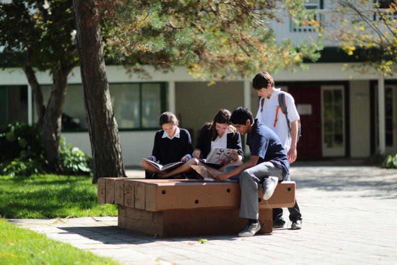 شرایط تحصیل در مدارس شبانه روزی کانادا
