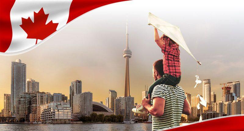 اداره مهاجرت به کانادا