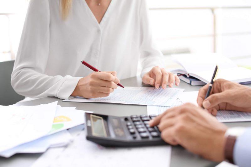 مالیات بر ارزش افزوده در کانادا