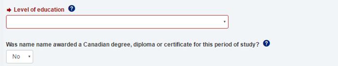 مراحل ساخت پروفایل اکسپرس انتری