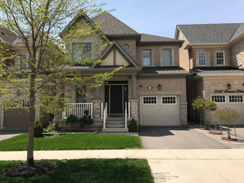 سایت های اجاره خانه در تورنتو