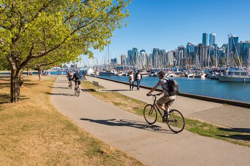 اشتغال پس از تحصیل در ونکوور