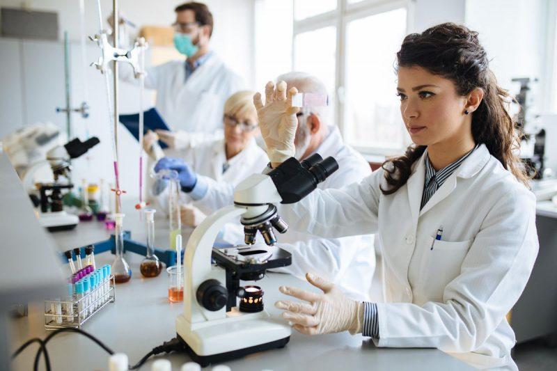 علوم طبیعی و کاربردی و مشاغل مرتبط در ادمونتون
