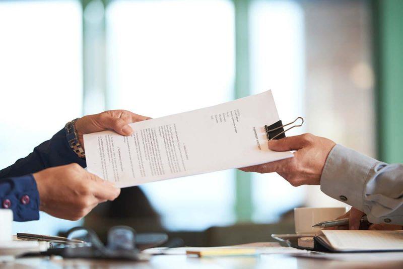 مدارک لازم برای اخذ ویزای سرمایه گذاری