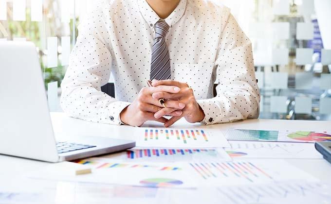 بازار کار مدیریت مالی در کانادا