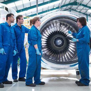 بازار کار مهندسی هوافضا در کانادا