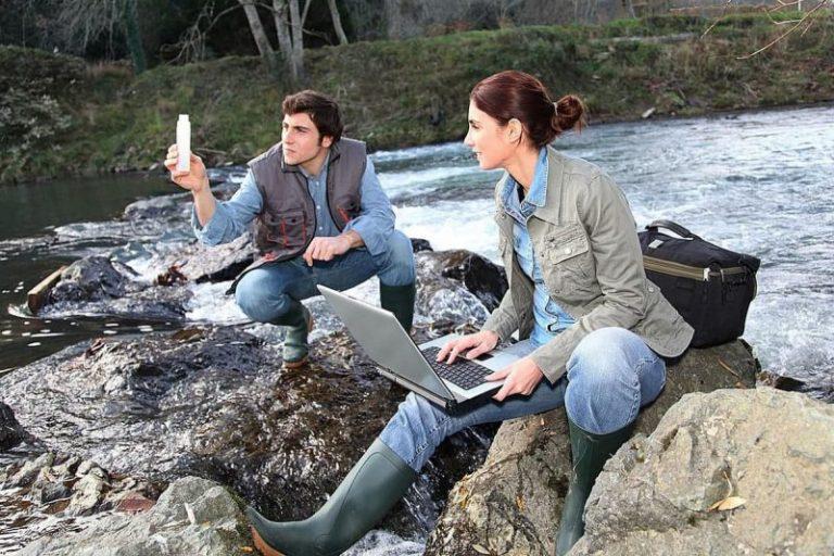 اهمیت رشته علوم و مهندسی محیط زیست در کانادا