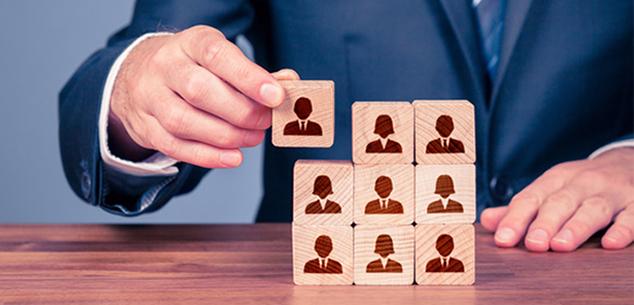بازار کار مدیریت منابع انسانی در کانادا