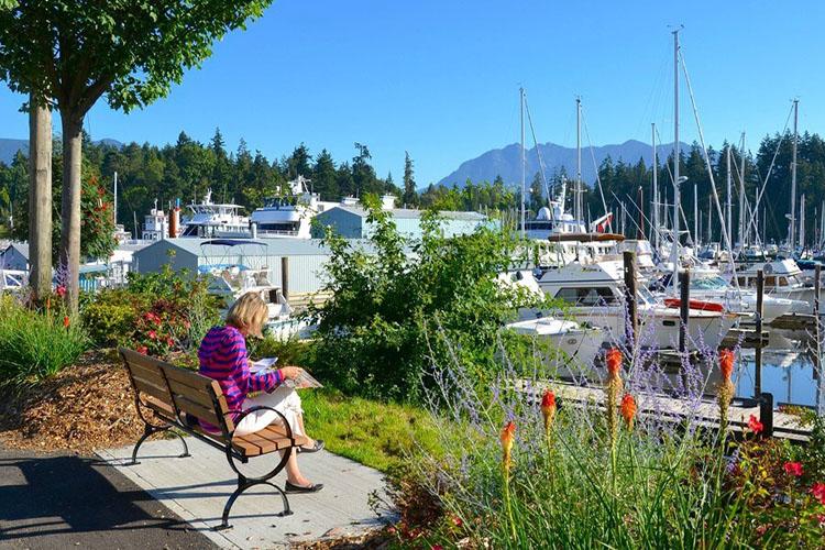 درباره مهاجرت به ونکوور
