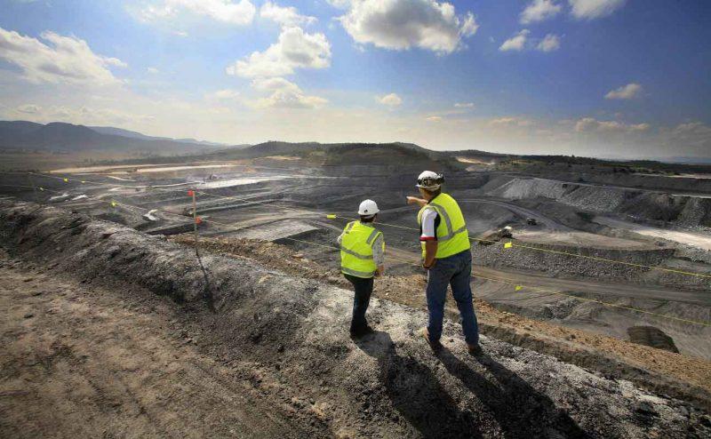 رشته مهندسی معدن درکانادا