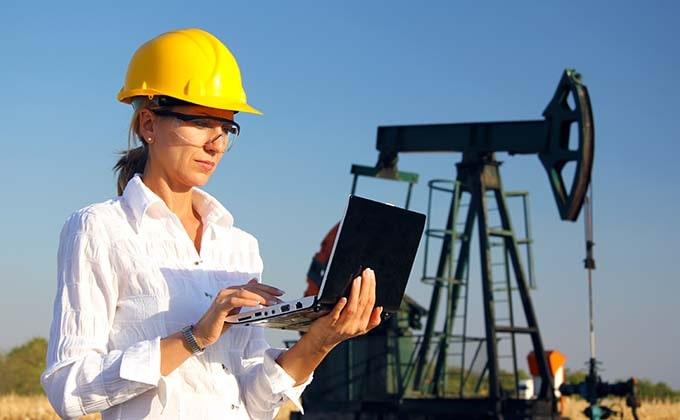 رشته مهندسی نفت در کانادا
