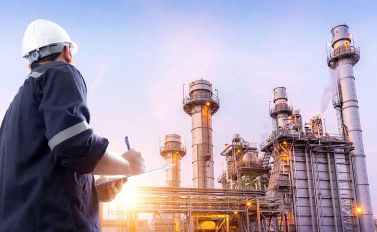 اپلای رشته مهندسی نفت