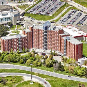 کالج سنکا در کانادا