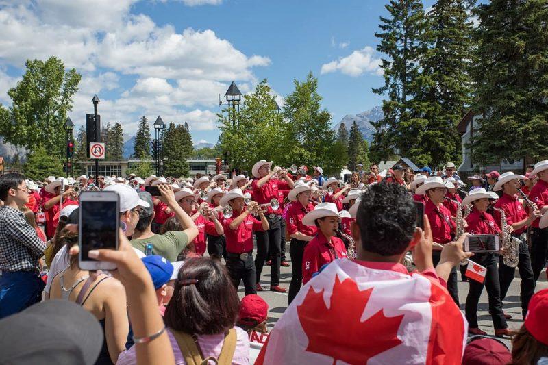 حقایق جالب درباره زبان و فرهنگ های مختلف در کانادا
