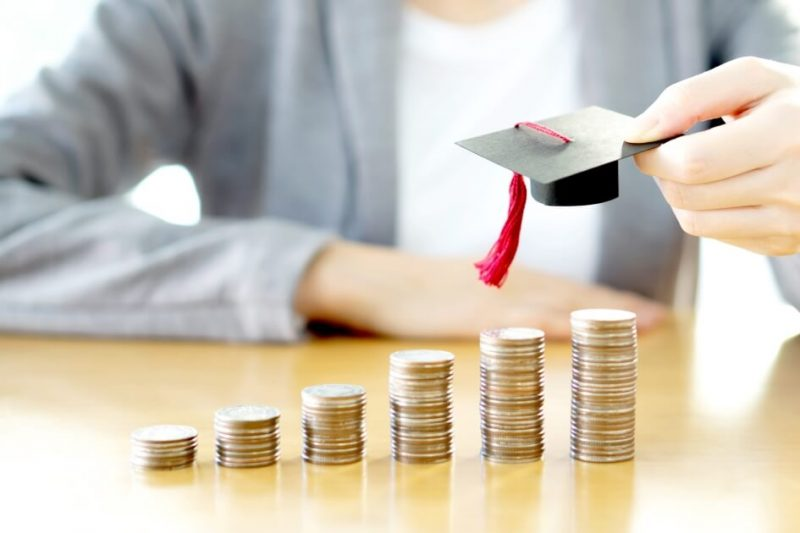 بورسیه و کمک هزینه های تحصیلی در بیزینس اسکول مموریال