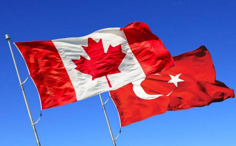 تحصیل در ترکیه یا کانادا