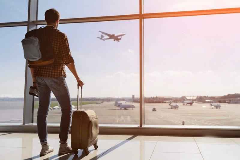 روند ویزای اقامت موقت کانادا