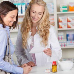 بازار کار داروسازی در کانادا