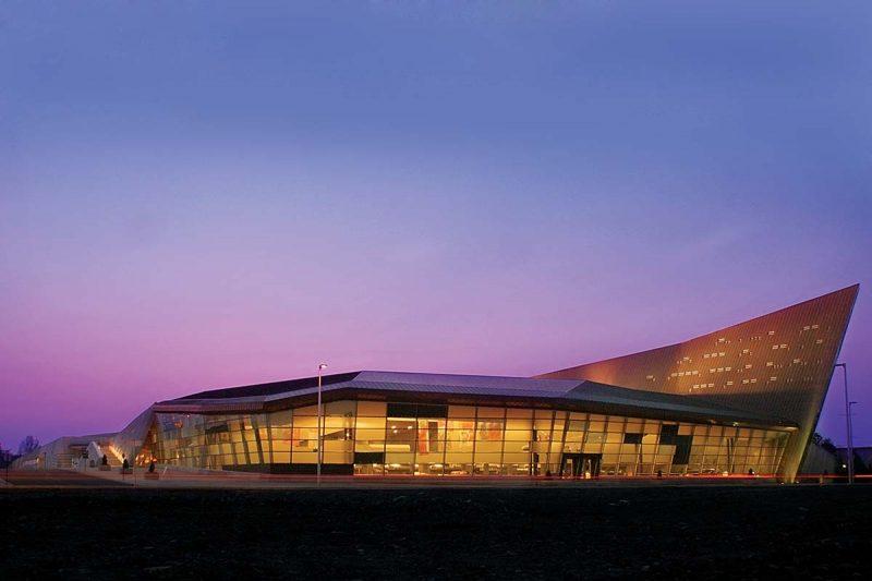 موزه جنگ کانادا