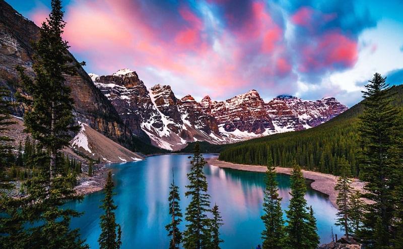 تصاویر کانادا