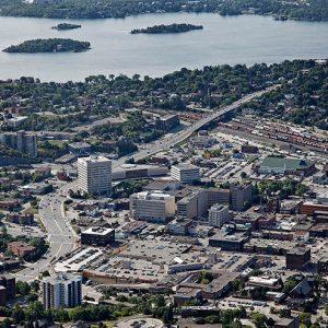 شهر سادبری کانادا