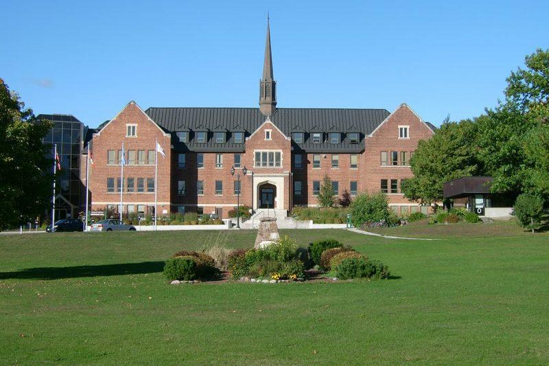 دانشگاه های سو سنت ماری