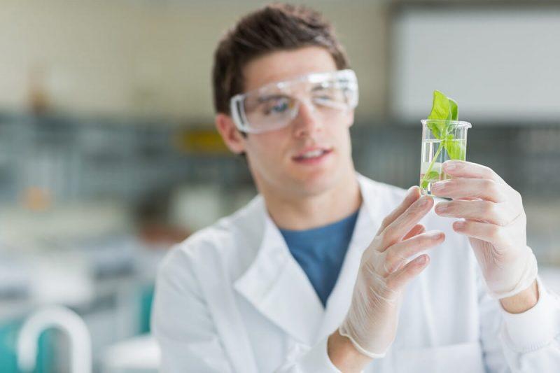 اخذ ویزا برای اپلای رشته زیست شناسی در خارج از کشور