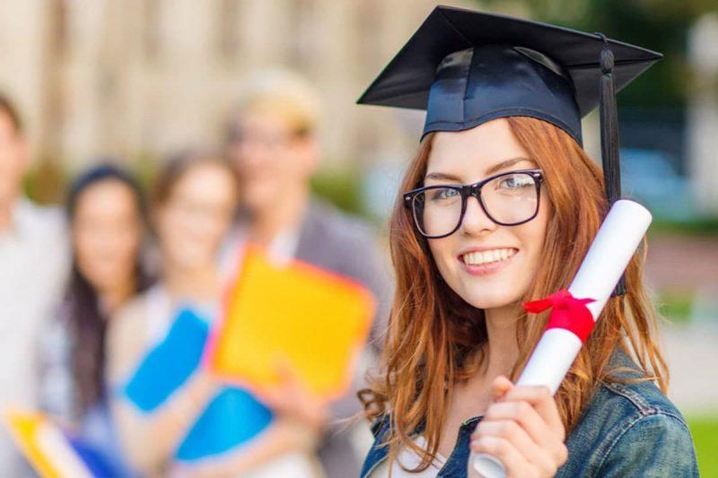 برای اخذ ویزای دانشجویی کانادا چقدر شانس دارید