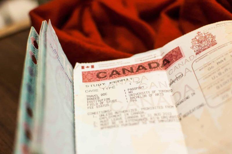 روند پیگیری اخذ ویزای تحصیلی کانادا
