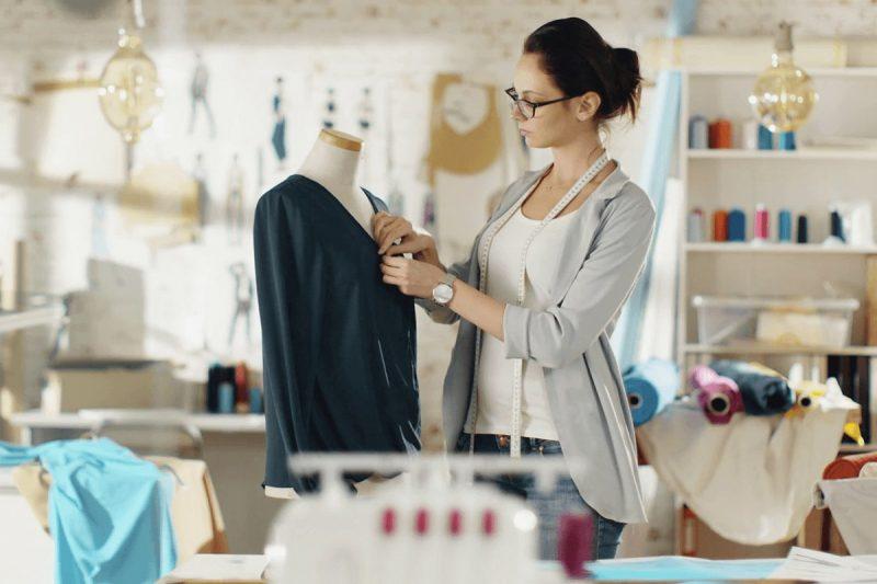 اپلای رشته طراحی لباس در مقاطع تحصیلی متفاوت در خارج از کشور