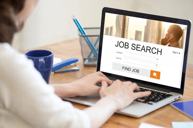 جستجوی کار و ارائه درخواست شغلی در کانادا