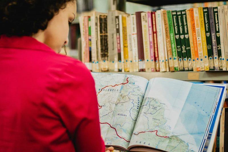 دانشگاه های برتر رشته جغرافی در خارج از کشور