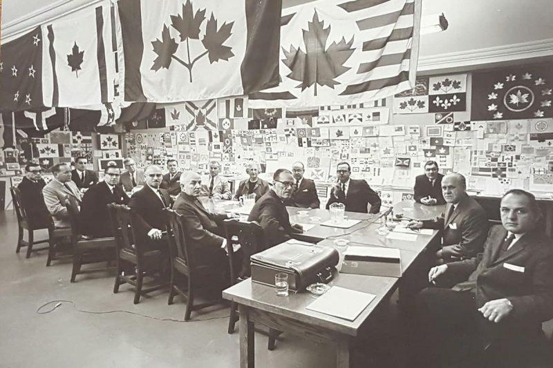 نقش انقلاب آمریکا در تاریخ کانادا