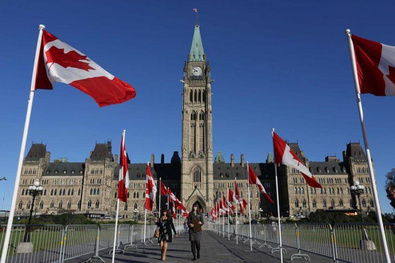 توافق کنفدراسیون در کانادا