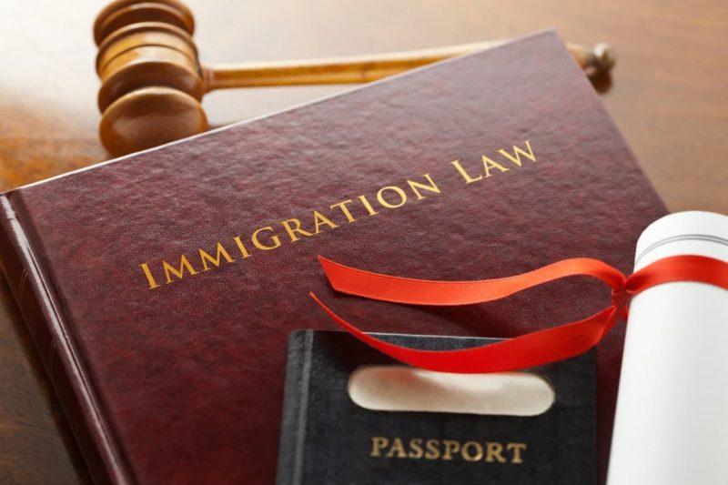 بهترین وکیل مهاجرت در وحیدیه