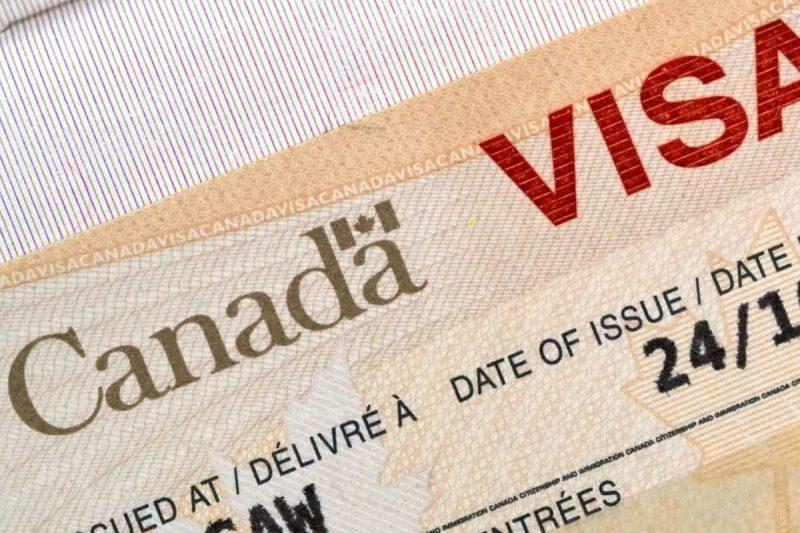 کانال تلگرام مهاجرت به کانادا تراست