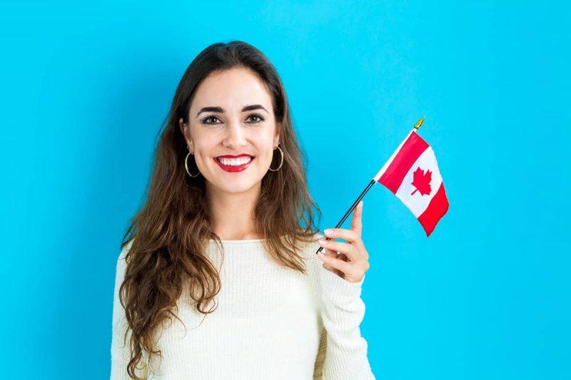 کلاس تجربه کانادایی