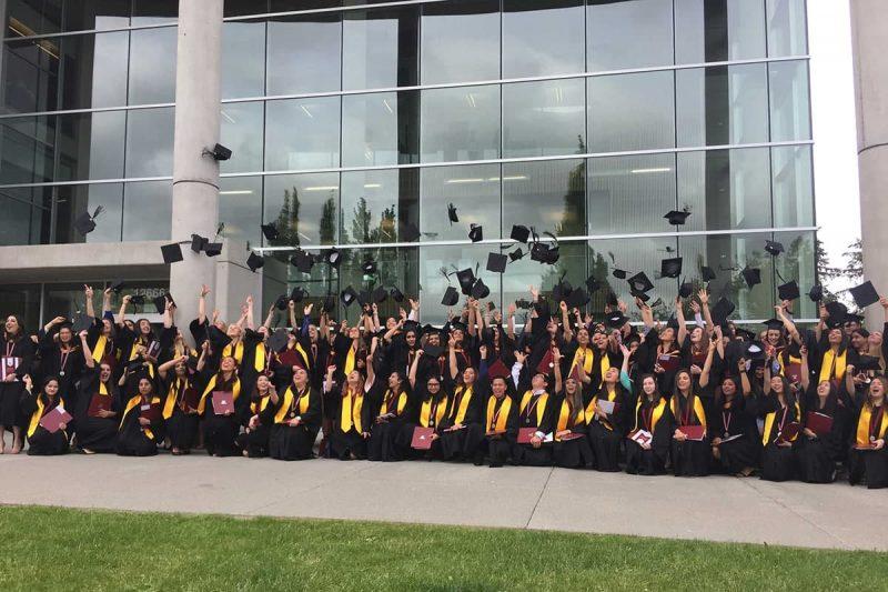 شرایط مورد نیاز برای اخذ پذیرش در دانشگاه پلی تکنیک کوانتلن