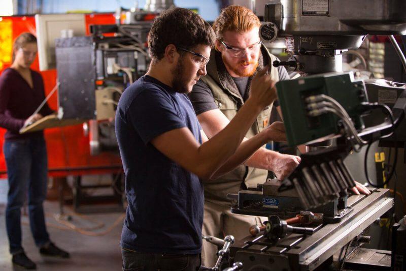 اپلای رشته مهندسی مواد در خارج از کشور
