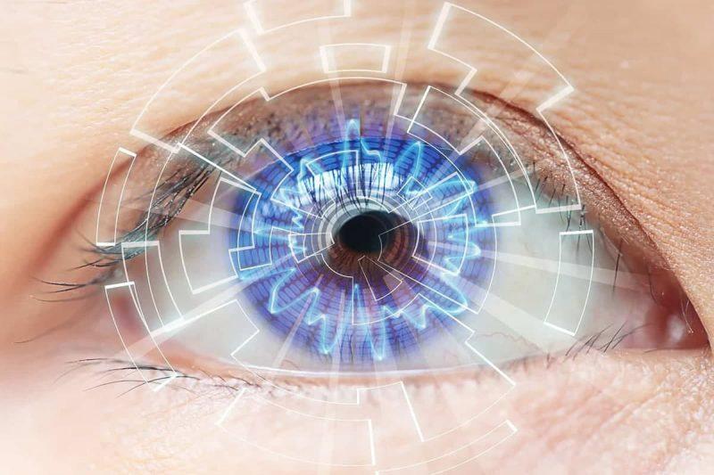 گرایش های چشم پزشکی در خارج از کشور