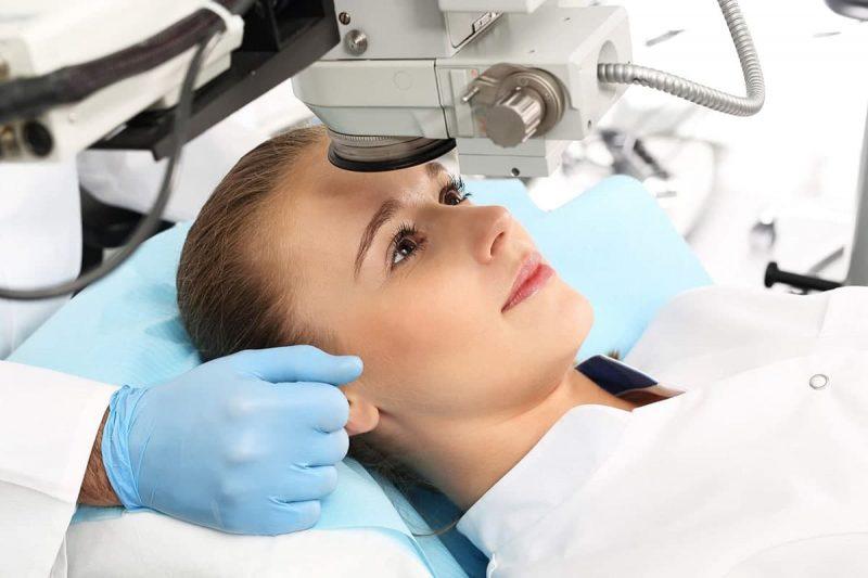 اپلای رشته چشم پزشکی در خارج از کشور