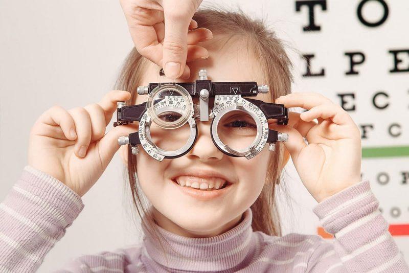 اپلای رشته چشم پزشکی