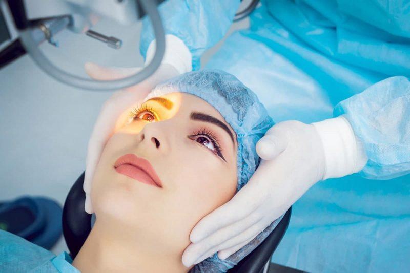 اخذ ویزا برای اپلای چشم پزشکی در خارج از کشور