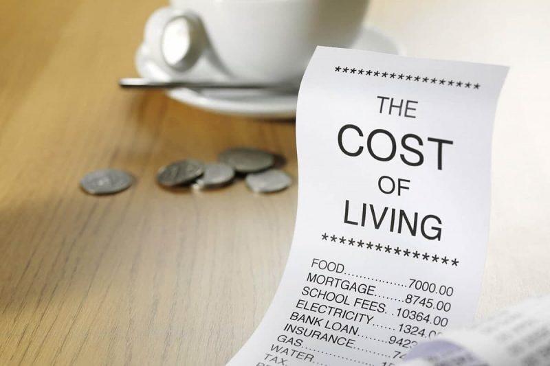 هزینه های زندگی در اتاوا